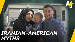 What People Get Wrong About Iranian-Americans [Becoming Iranian-American, Pt. 4] | AJ+