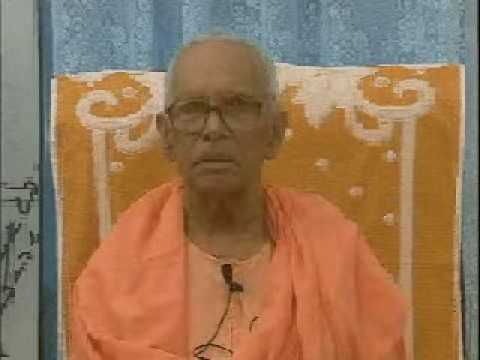 Swamy Ranganathanandaji on Swamy Vivekananda