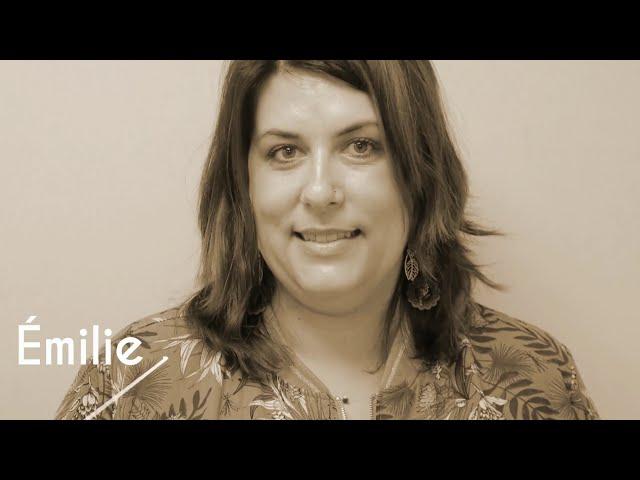 Elles font l'Oise pendant la crise : Emilie Kopinsky, assistante sociale