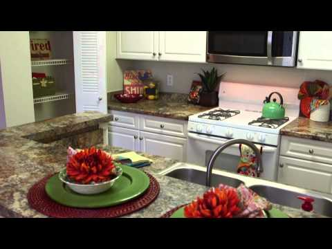 Explore Inside Your New Home - Beachway Links - Melbourne, FL