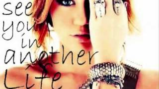 Miley Cyrus - See You In Another Life