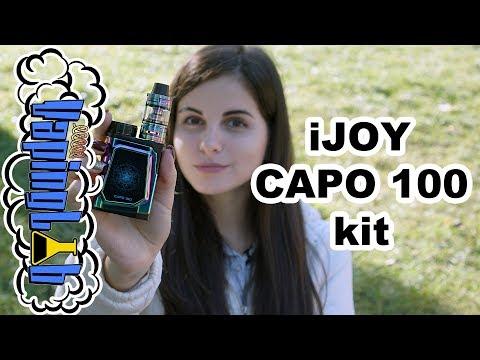 IJOY Capo 100 Kit