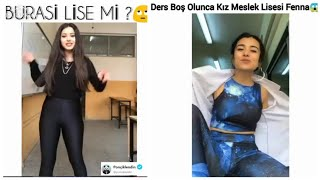 Türk Liselilerden Efsane Akımlar  35