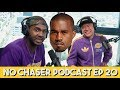Our Premature Nut Stories Confronting Kanye with TMZs Van Lathan No Chaser Ep 20