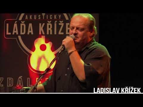 Láďa Křížek Akusticky - Láďa Křížek Akusticky - KRIMINÁL (Kreyson) HD