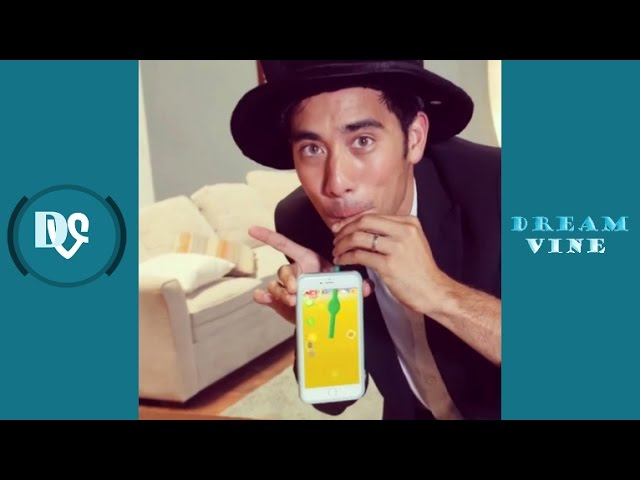 Zach King Magic Vines Compilation | Best Zach King Magic Tricks