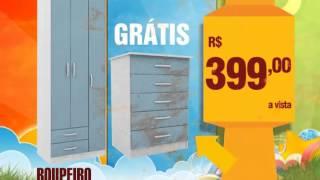 preview picture of video 'NANA NENE - Mega Promoção  de Janeiro.'
