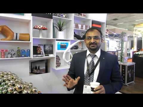HG Graphics at In-Store Asia 2016