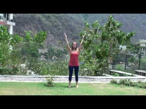 Бубновский гимнастика для суставов плеча