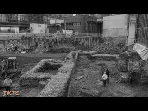 Roman Library Discovered in Cologne is Germany's Oldest!