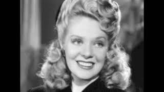 Exactly Like You (1948) - Alice Faye