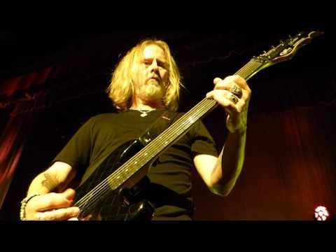 Alice In Chains - Sludge Factory LIVE San Antonio Tx. 9/27/16