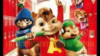 Flo Rida - I Cry (Alvin and the Chipmunks)