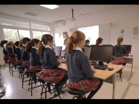 Colegio Entreolivos