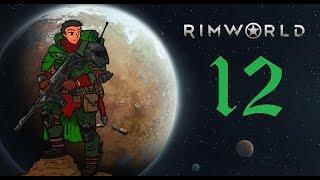 That's A Bold Strategy! | RimWorld 40k Season 4 - Tau Empire