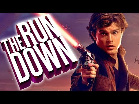 More Han Solo Movies? - The Rundown - Electric Playground