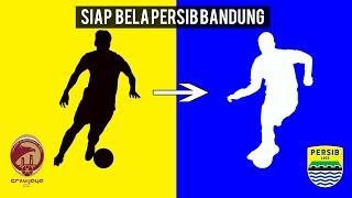 2 Pemain Sriwijaya FC Selangkah Lagi Berkostum Maung Bandung?