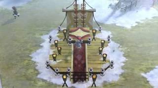 I Am Setsuna   Leaving Nive & The Scythed Man (PC 2K)