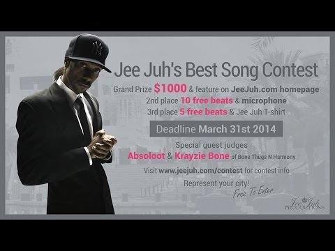 """JeeJuh.com March 2014 Contest"" Down For Each Other-Payaso719"