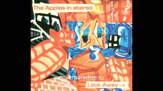 The Apples in Stereo - - Look Away +4 (Full EP)