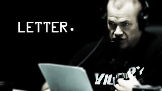 Jocko's Letter to His Daughter. Appreciate Your Mother - Jocko Willink
