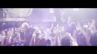 Busta Rhymes LIVE x Cavalli Club Dubai x 26th November 2017