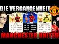 Download Video FIFA 16: ULTIMATE TEAM (DEUTSCH) - DIE VERGANGENHEIT - Manchester United! [RONALDO TOTY & 7 LEGENDS]