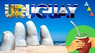 Conoce URUGUAY ¡en 7 Minutos!