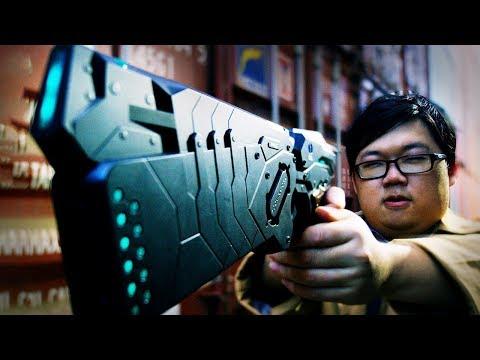 Subs vs. Dubs - Anime Crimes Division S1, Ep. 1 (ft. ProZD & Alex Wassabi) (видео)