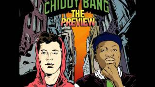 "Chiddy Bang - ""Nothing On We"" (w/ Lyrics)"
