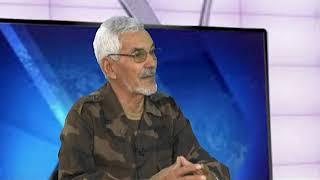 برنامج الحدث يستضيف محمد لمين البوهالي عضو الامانة العامة RASD TV