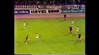 AFC Ajax (Amsterdam) - FC Juventus 1973-05-30 Финал Кубка Европейских Чемпионов