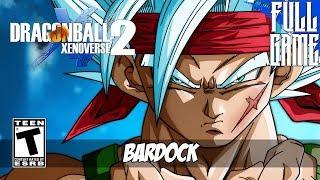 【DBXV2 MOD】 BARDOCK STORY MODE [PC - HD]