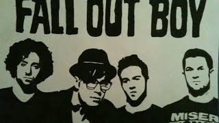 TOP 10 - Fall Out Boy