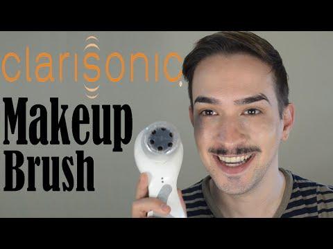 Cabezal de maquillaje para clarisonic - Clarisonic brush makeup