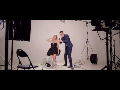 Claudia & Blondu De La Timisoara - Cand te vad iubire Video