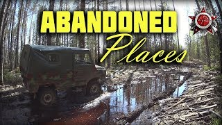 The Abandoned Gulag 2018 (Finding The Camp) - Video Youtube
