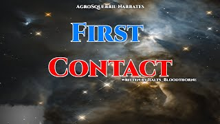 Best  of HFY - Science Fiction Series Audiobook - First Contact 242 (New Format)