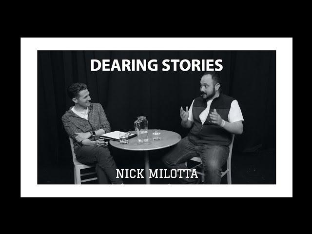 Nick Milotta