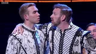 Kiss Me Kate - BBC Proms 2014 - I've Come to Wive it Wealthily in Padua
