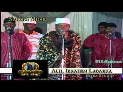 Alhaji Aiyeloyun, Alhaji Hasilunallah & Alhaji Labaeka - Good Name (Oruko' Re)