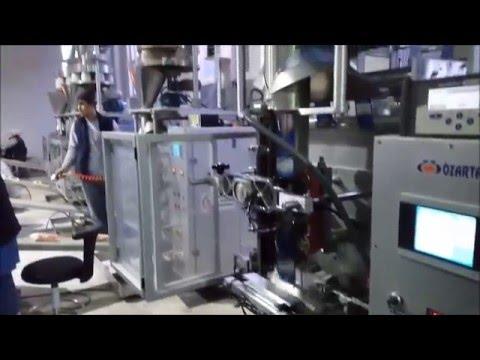 VMB3000-H VOLUMETRİK PAKETLEME MAKİNESİ