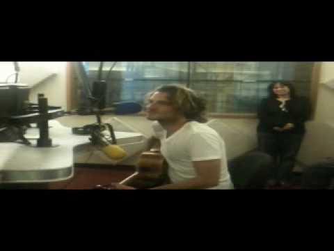 Scott Mellis live at WKDF Radio Nashville-  LA Song