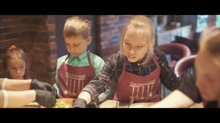 День Защиты Детей в Culinaryon