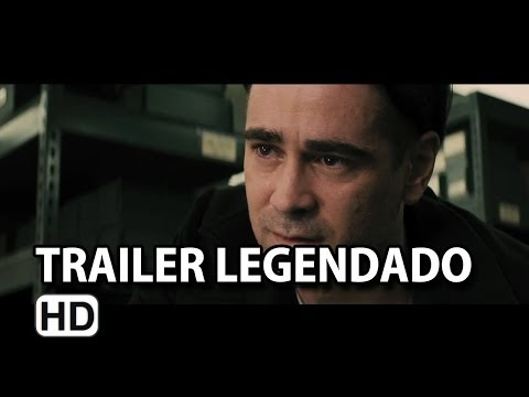 Um Conto do Destino - Trailer Oficial Legendado (2014) HD