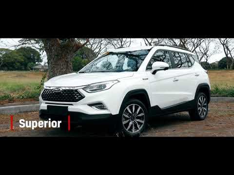 JAC S4: Safe, Smart, Stylish and Superior | JAC Motors Philippines