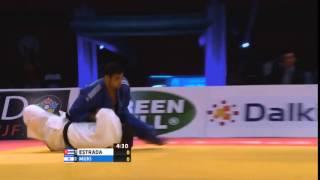 Muki Judo vine #3