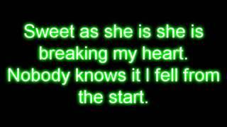 Darin- Insanity lyrics