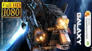 Galaxy Wars Game Review 1080P Official Im30.NetStrategy 2016