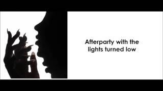 Tinashe - You Don't Know Me (lyrics)